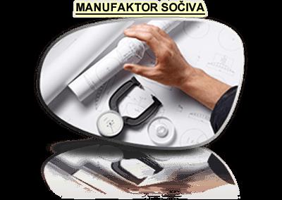 Manufaktorna sočiva Rodenstock Optika Lukić