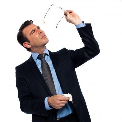 brisanje naočara