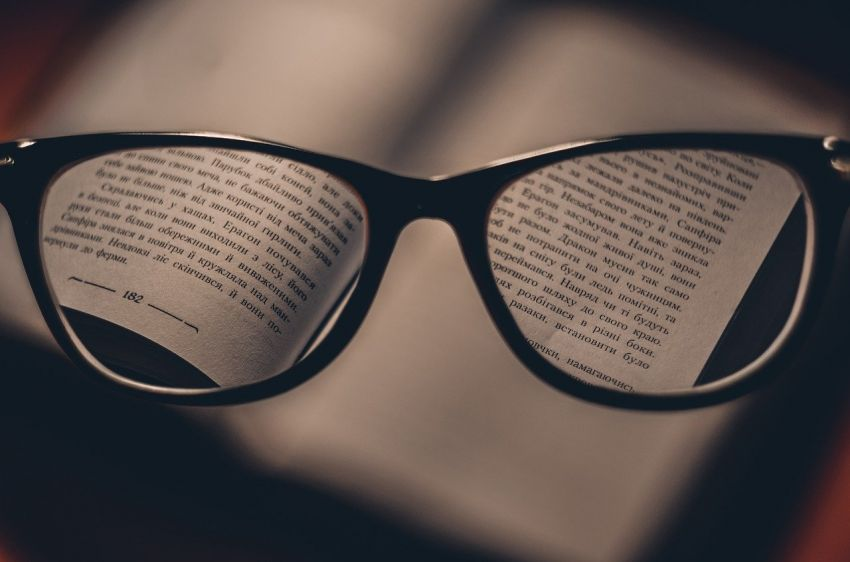 Naočare za čitanje