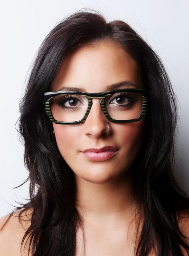 ženske dioptrijske naočare