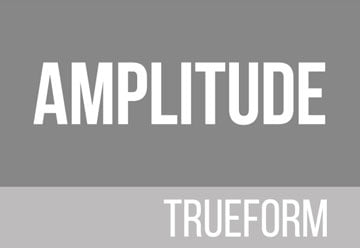 Amplitude TrueForm